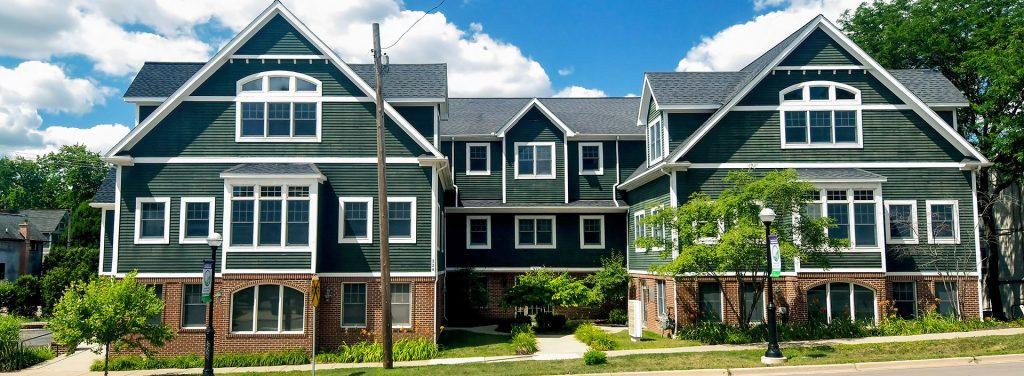 Forge Property Management